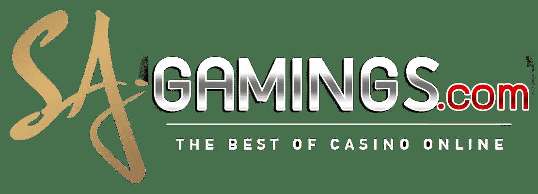 SAGamings.com
